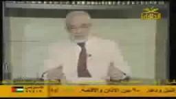 العلامة المحدث عبد الخالق الشريف  من علماء الاخوان....وصايا  قرآنية