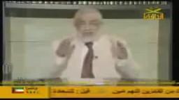 العلامة المحدث عبد الخالق الشريف  من علماء الاخوان....وصايا  قرآنية 2