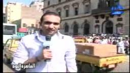 عمرو اديب وحوار مع محامى هشام طلعت مصطفى الجزء الاول