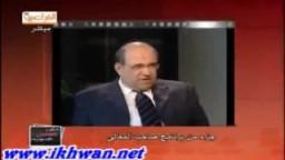 الدكتور جمال حشمت والرد على افتراءات  مصطفى الفقى 1