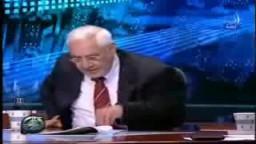 الدكتور عبد المنعم أبو الفتوح فى قناة أوربت 3