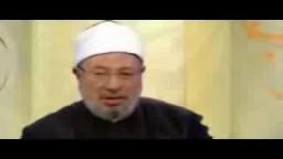 الشيخ القرضاوي –وأعمال الخير في رمضان—1.