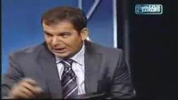 حوار ساخن جدًا مع أحمد منصور مذيع قناة الجزيرة- جزء ثاني