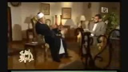 الدكتور العلامة يوسف القرضاوى وبرنامج فقة الحياة...فى رمضان 4