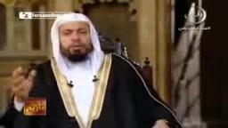قصة عمرو بن العاص رضي الله عنه- الجزء الثاني