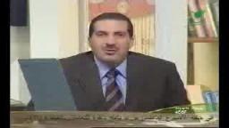 الإمام الشافعي الأستاذ عمرو خالد 1