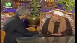 خواطر الشيخ محمد متولي الشعراوي - حقيقة الموت