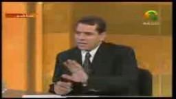 الدكتور عمر عبد الكافى ودرس فى القيم الاخلاقية ...التى قلت فى هذا الزمان