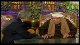 خواطر الشيخ محمد متولى الشعراوى/الايمان بالرسل والانبياء _وليلة القدر.هامة جدا