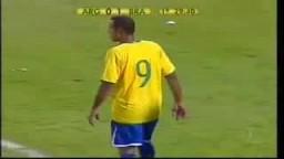 أهداف مباراة القمة البرازيل 3 - 1 الأرجنتين تصيفيات كأس العالم