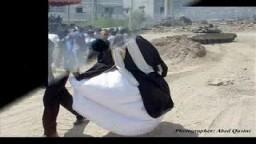 نشيد غزة