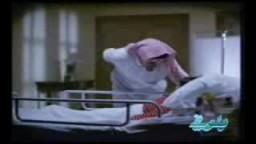 نشيد  الوداع - ألم الفراق -  ابراهيم السعيد