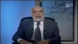 من أراد رفقة الرسول فى الجنه...عمر عبد الكافى