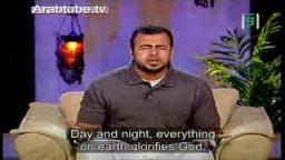 مصطفى حسنى - الكنز المفقود - الحلقة الثانية