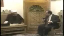 الشيخ محمد متولى الشعراوى ليلة القدر______3