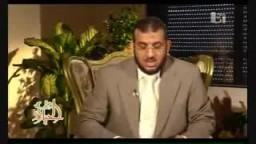 الدكتور القرضاوى /فى حلقة فقة الحياة عن//جهاد العصر وجماعات العنف//3
