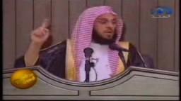 الشيخ عائض القرني - الصلاه