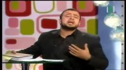 مصطفى حسني .. برنامج قصة حب .. الحلقة الثالثة