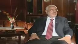 د. عبد المنعم أبو الفتوح في آخر حوار له قبل اعتقاله –يبكي غزة.