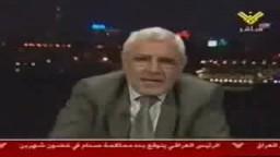 حوار د. عبد المنعم في قناة المنار- الجزء الأول.