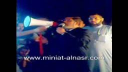 كلمة د- محمد مرسي في عزاء الأستاذ محمد هلال