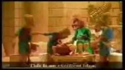 قصص الأنبياء بالصلصال - قصة سيدنا عزيز عليه السلام الجزء 1