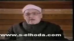 الدين بين الاتباع الموروث والاتباع المبصر  للشيخ الامام العلامة...محمد الغزالى