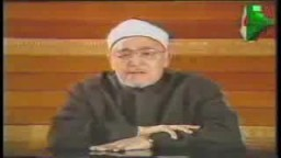 الامام الشيخ محمد الغزالى //حديث هام عن التعصب للحق مطلوب//نصرة الحق