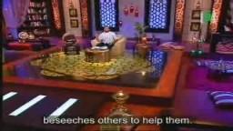 مصطفى حسنى - الكنز المفقود - الحلقة الرابعة
