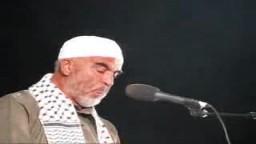 كلمة قوية للشيخ رائد صلاح - في مهرجان الأقصى في خطر الرابع عشر