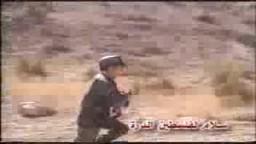 سلام لفلسطين الدرة تحية لأطفال الحجارة