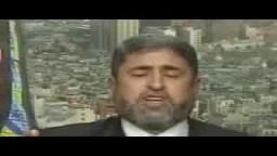 محمود عباس الخائن الأكبر لفلسطين