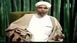 سلسلة لقاء الايمان..الشيخ الشعراوى....عن الحجاب
