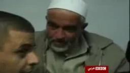إطلاق سراح الشيخ المجاهد - رائد صلاح