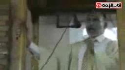 خطبة قوية للنائب مصطفى محمد للدفاع عن الأقصى