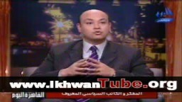 د مصطفى الفقي مع عمرو أديب