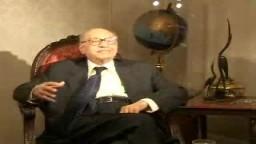 الاستاذ فريد عبد الخالق وذكريات مع الامام البنا 2
