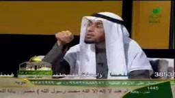 د.محمد العوضي يهاجم دحلان و سلطة عباس على الهواء 
