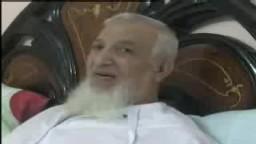 حديث الذكريات للاستاذ ..طلعت الشناوى...يحدثنا عن  ذكرياتة  مع دعوة الاخوان المسلمين