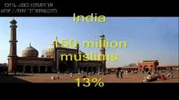 الإسلام حول العالم