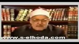 حديث هام جدا للشيخ الامام محمد الغزالى..هل انتشر الاسلام بالقتال أم بالتبليغ؟؟