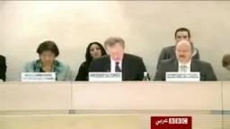 مجلس حقوق الإنسان يعتمد تقرير جولدستون