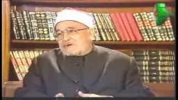 الشيخ العلامة محمد الغزالى ....عمرة النبى صلى الله علية وسلم