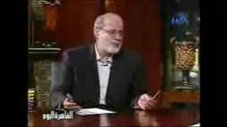 (حوار الدكتور ..محمد حبيب نائب المرشد العام ..فى القاهرة اليوم للتحدث عن القضية المثار على الساحة(2