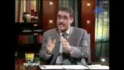 تحليل د / ضياء رشوان لحوار الدكتور محمد حبيب .. فى القاهرة  اليوم