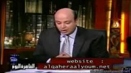 البرادعي ونية الترشح في انتخابات الرئاسة 2011