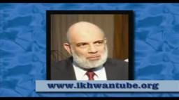 حصريا......رد الشيخ وجدى غنيم على السلطة الفلسطينية بشأن تقرير جولدستون