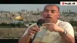 لا لتهويد القدس--حلقة نقاشية هامة تشرح أبعاد التهويد- الحلقة الثالثة