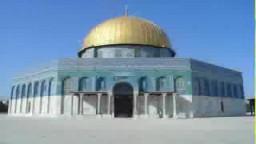 صور نادرة  للمسجد الأقصى المبارك