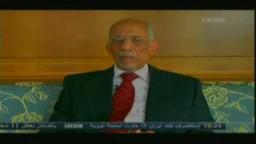 """الدكتور يوسف ندا""""مفوض العلاقات الخارجية للاخوان""""....فى حوار صريح جدا"""